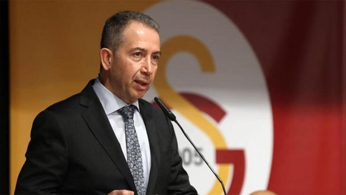 Galatasaray'Da Şok Yaratan Seçim Açıklaması!
