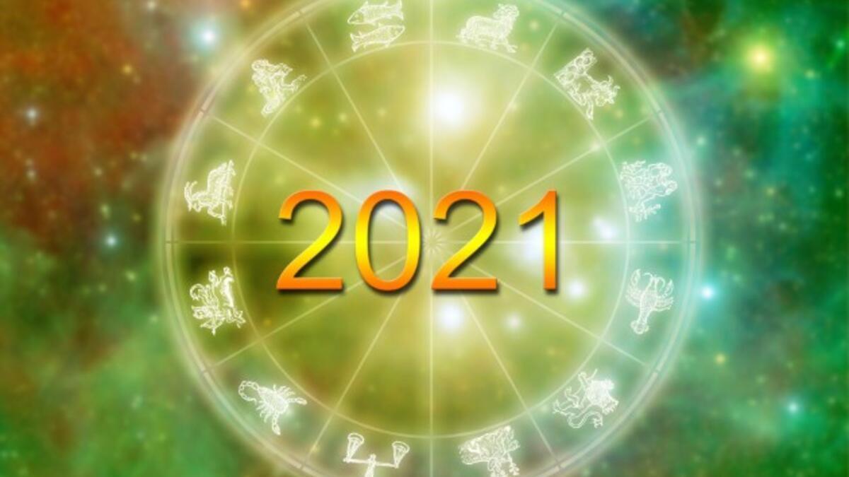 2021 Yillik Burc Yorumlari Bu Burclar Dikkat 2021 De Burclari Neler Bekliyor Astroloji Mahmure