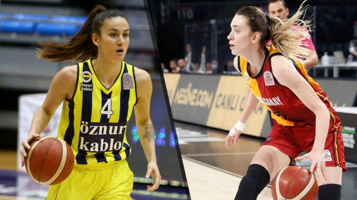 Fenerbahçe Öznur Kablo ile Galatasaray arasındaki maçlar İspanya'da oynanacak
