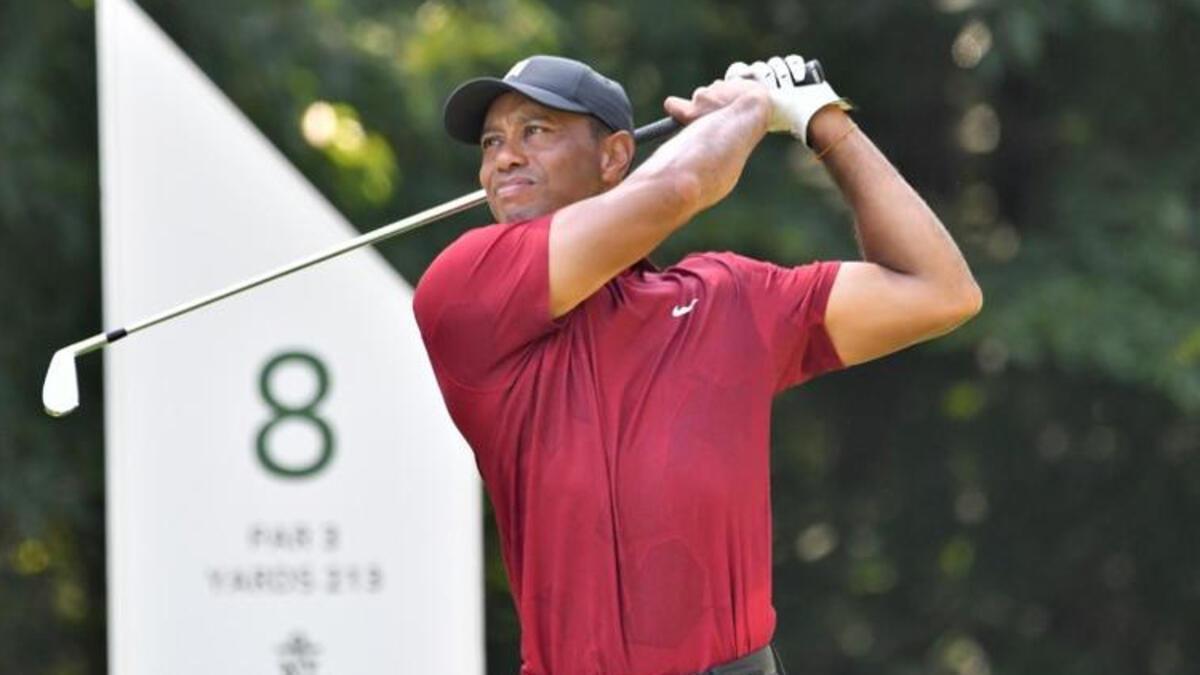 Trafik kazası geçiren Tiger Woods'un son durumu! Doktor ve polislerden açıklama...