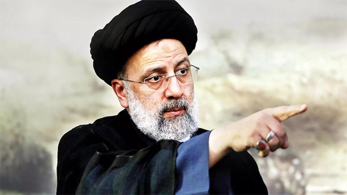 Son dakika: İran'da resmi sonuçlar açıklandı: Reisi ülkenin 8. Cumhurbaşkanı  seçildi - Son Haberler