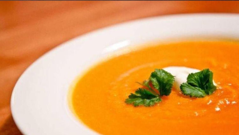 Havuç ve portakal çorbası tarifi