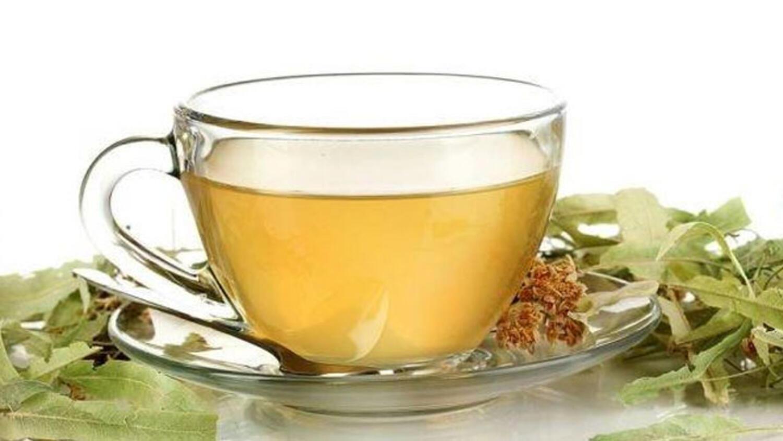 Diyet çay tarifi