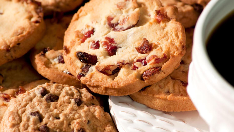 Atom kurabiye tarifi