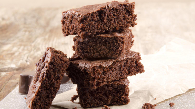 Kolay brownie tarifi