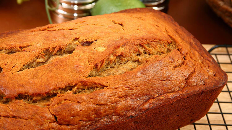 Vegan muzlu kek tarifi