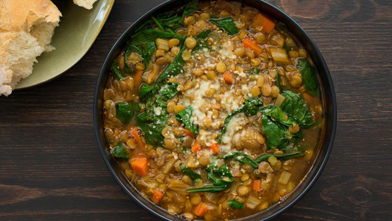 Süleymaniye çorbası tarifi