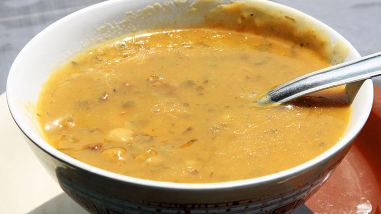 Aşçıbaşının çorbası tarifi