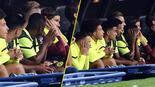 Vodafone Parkta ıslık şov Borussia Dortmund cephesi şaşkına döndü...