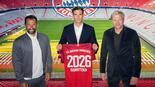 Bayern, Goretzka'nın sözleşmesini uzattı 2026ya kadar...