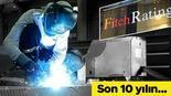 Son dakika haberi: Fitch, Türkiyenin 2021 yılı büyüme tahminini yüzde 9,2ye yükseltti