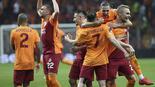 Galatasarayda Taylan Antalyalı, Victor Nelsson, Berkan Kutlu ve Halil Dervişoğlu Lazio maçını değerlendirdi