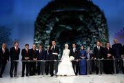 Bayraktar ve Erdoğan'ın düğününden kareler