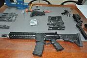 Türk ordusuna 3 yeni milli silah