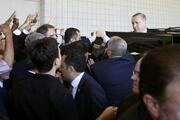 Cumhurbaşkanı Erdoğan, Muhammed Alinin cenaze törenine katıldı