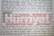 Orgeneral Yaşar Güler'in ifadesinde Akın Öztürk detayı