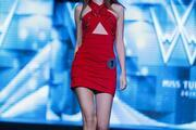 Miss Turkey 2016 güzelleri belli oldu