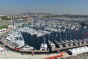 4 günde 90 milyon Euro değerinde 180 tekne satıldı