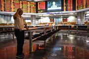 Donald Trump zirveye yaklaştı piyasalar çalkalandı