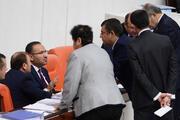 Meclisi karıştıran düzenleme