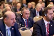 Org. Hulusi Akar NATO toplantısında konuştu