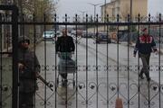 Sarp Kuray cezaevinden tahliye oldu