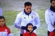 Boluspor - Beşiktaş maçında ilginç detay