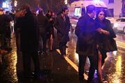 Reinadaki saldırı sonrası fotoğraflar