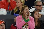 Federer finalde