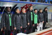Kardemir Karabükspor-Beşiktaş maçının en güzel kareleri