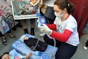 Yüzlerce SMA hastası çocuk ilaç bekliyor