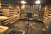 Çıldırtan oda Dünyanın en sessiz odası