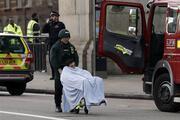Saldırı sonrası Londradan ilk görüntüler