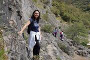 İstanbul'a 45 dakika uzaklıktaki cennet: Ballıkayalar