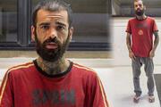 Brezilyada hırsızlık yaparken yakalanan Sedat Doğanın inanılmaz değişimi