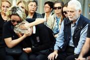 Ünlü DJnin cenazesinde gözyaşlarına boğuldular