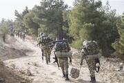 TSK, Azezden Afrine operasyon başlattı