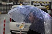 İstanbulu yağış ve fırtına vurdu