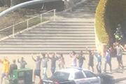 YouTube genel merkezinde silahlı saldırı: 3 yaralı var... Saldırgan öldü
