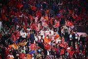 AK Parti İstanbul İl Kongresinden kareler