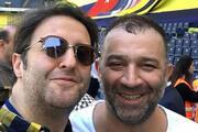 Fenerbahçe başkanlık seçiminden fotoğraflar
