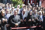Erdoğan Demirörene son veda