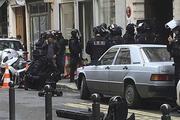 Pariste rehine krizi: Büyükelçiyi istedi