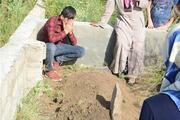 Leyla Aydemir toprağa verildi