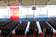 Kayseri POMEMde mezuniyet heyecanı