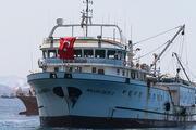 O gemiler 9 yıl sonra Türkiyeye döndü...