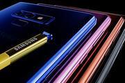 Fotoğraflarla işte karşınızda Galaxy Note 9