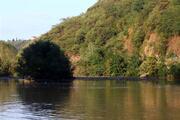 Sera Gölü odun, çöp ve balçıkla kaplandı