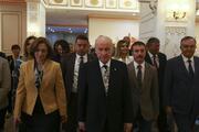 MHP Kadın Kolları Genişletilmiş İstişare Toplantısı