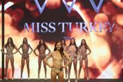 Miss Turkey 2018 güzeli Şevval Şahin kimdir